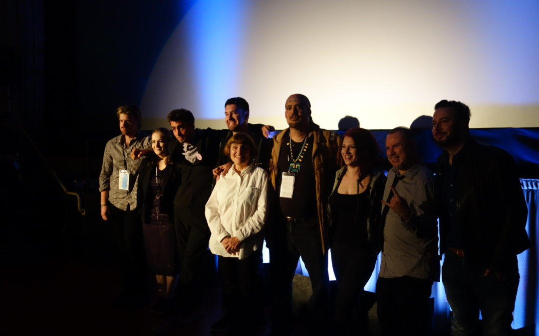 Sacred Blood Premieres at the Mill Valley Film Festival